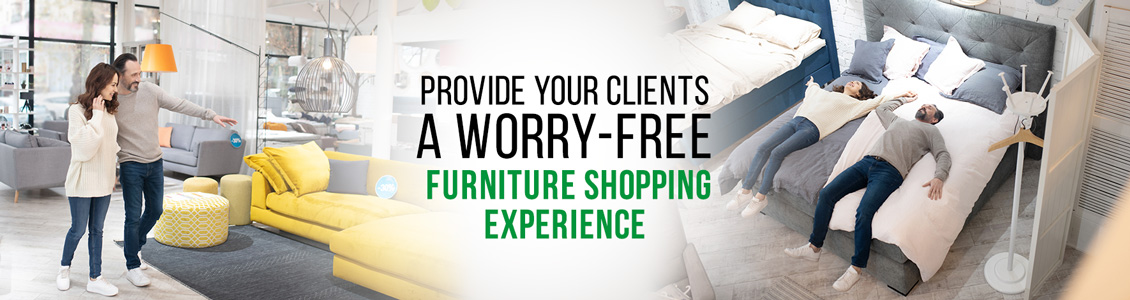 Germinator's Furniture Store Sanitizing and Disinfecting Service Will Help Ensure Peace of Mind