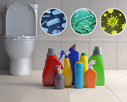 What Disinfectant Kills MRSA?