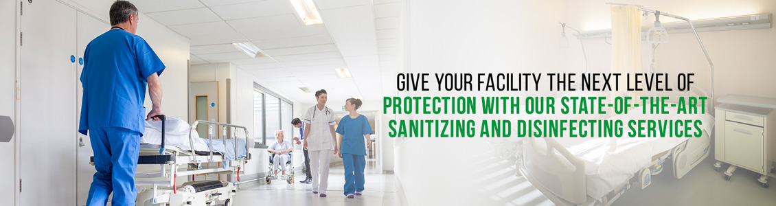 Germinator's Home Sanitizing and Disinfecting Service Will Help Ensure Peace of Mind