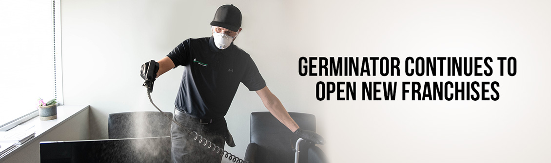 Germinator Continues to Open New Franchises